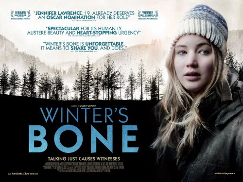 Winter's Bone: Movie Script Screenplay (Based on the novel by Daniel Woodrell)