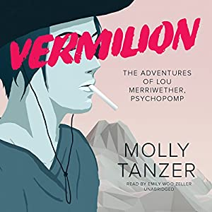Vermilion Audiobook