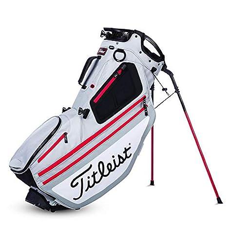 Amazon.com: Titleist Golf Hybrid 14 - Bolsa de golf: Sports ...