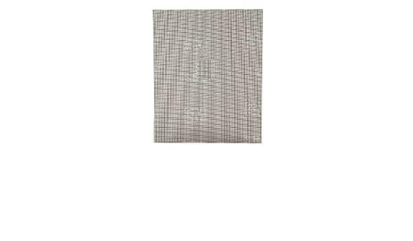 3-M COMPANY 10460 Sanding Screen Sheet 80 Grit 3-MMPANY