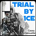 Trial by Ice: A Star Too Far, Book 1 Audiobook by Casey Calouette Narrated by Liam Owen