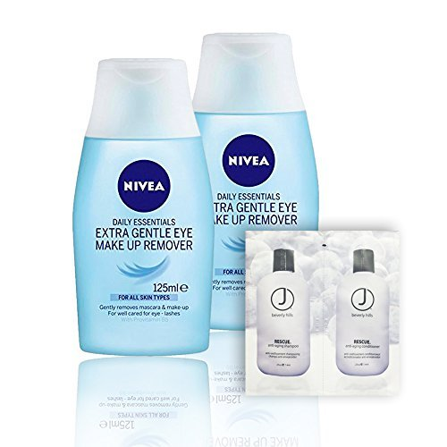 Aqua Oil Free Eye Makeup Remover - 1