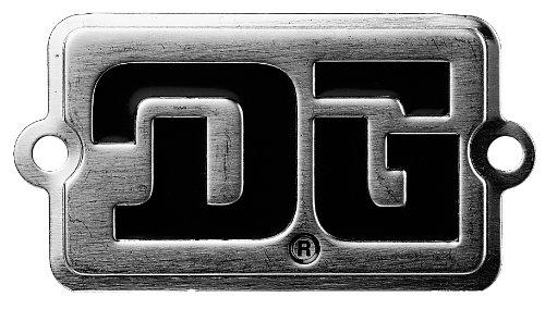DG Performance 60-5520X Alloy Nerf Bar