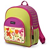 Crocodile Creek's Kid's Butterfly Garden Backpack