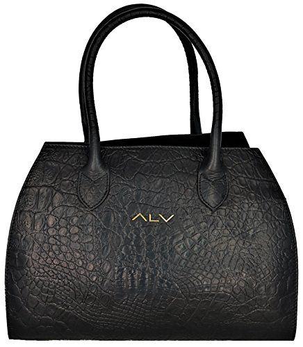 Compras En Línea De Alta Calidad Borsa Bauletto Tracolla Donna Nero Alviero Martini Bag Woman Black Descuento Finishline Baúl vKWTNn