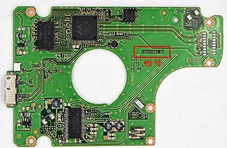 Amazon.com: KIMME 100725482 M8U REV07 R00 - Placa de ...