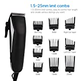 Xnuoyo Powerful Electric Hair Clippers and Beard