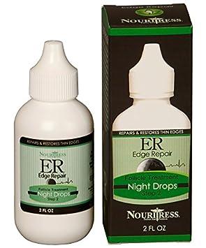 Edge Repair Follicle Treatment Intensive Night Drops