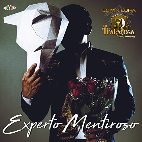 Broche De Oro by Edwin Luna y La Trakalosa de Monterrey on Amazon Music - Amazon.com