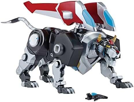Voltron Legendary Electronic Black Lion
