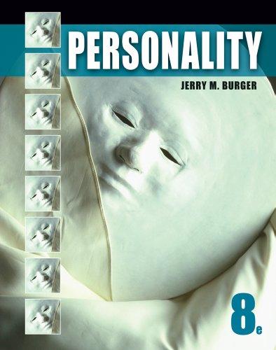 Personality Pdf
