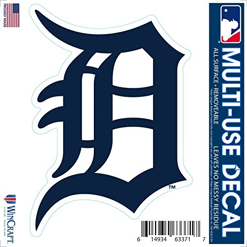 Stockdale Detroit Tigers SD 6