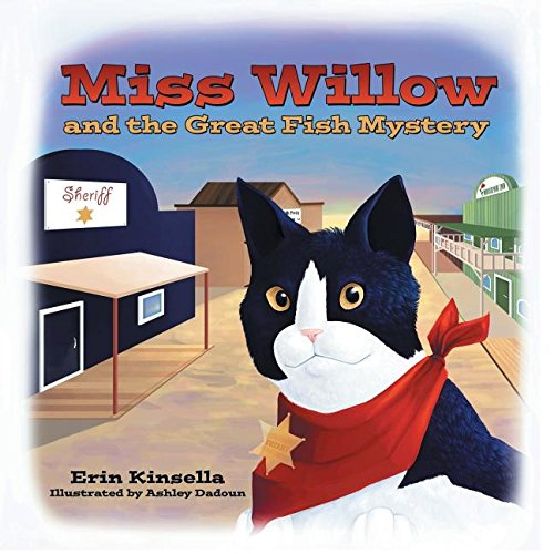 Download Miss Willow and the Great Fish Mystery PDF