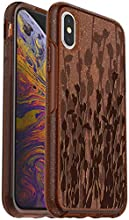 OtterBox Symmetry Series Case for iPhone Xs & iPhone X - Non-Retail Packaging - That Willow Do