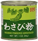 Kyпить Hime Wasabiko Powdered Horseradish, 1-Ounce (Pack of 4) на Amazon.com