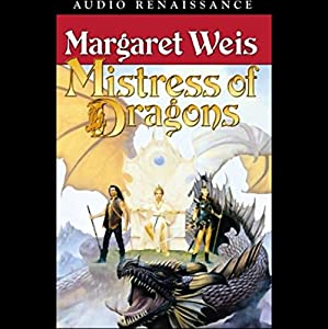 Mistress of Dragons Audiobook