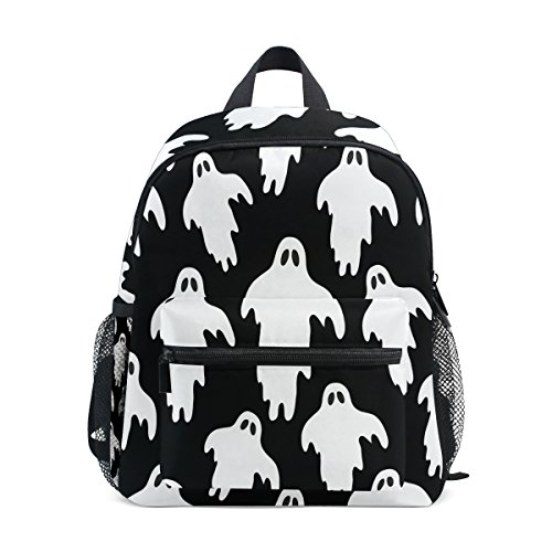 nbsp;Girls nbsp;School ZZKKO nbsp;Backpack nbsp;Toddler Boys nbsp;for Halloween Kids Ghost nbsp;Bag nbsp;Book Rvq4gU