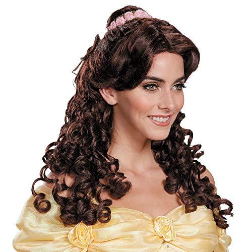 Belle Ultra Prestige Wig Costume Accessory -