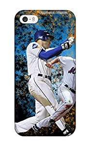new york mets MLB Sports & Colleges best iPhone 5/5s cases 5021524K350060212