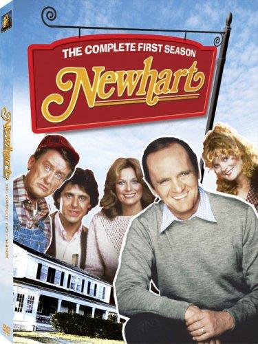 newhart season 1 - 1