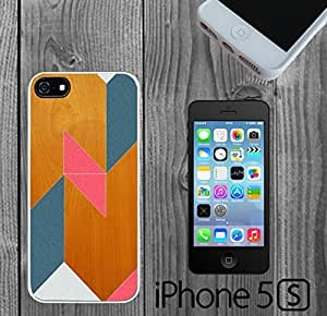 Cool Fun Geometric Design Custom made Case/Cover/Skin FOR iPhone 5/5s
