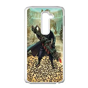 Cataclysm Ultimates Comic LG G2 Cell Phone Case White present pp001_9676409