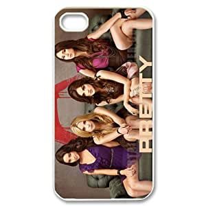 Custom Pretty Little Liars Hard Back Cover Case for iPhone 4 4S CY188