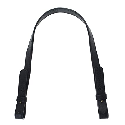 402db603a33e Image Unavailable. Image not available for. Color  TOPTIE Adjustable  Shoulder Bag Strap PU Leather Replacement Purse Straps ...