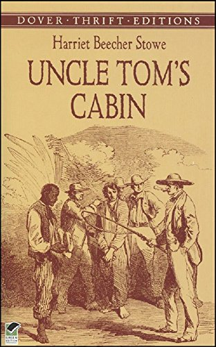 Uncle Tom's Cabin ( illustrated )