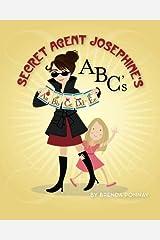 Secret Agent Josephine's 's Paperback