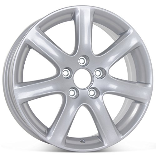 Acura Alloy Wheels - 6