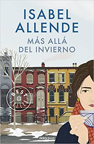 Más allá del invierno (BEST SELLER): Amazon.es: Isabel ...