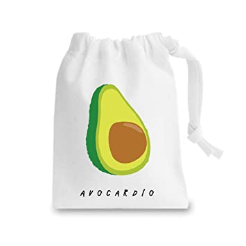 Just Another Tee Avocardio Avocado Bad Fruit And Veg Puns Joke Gym Bag Sports Duffels