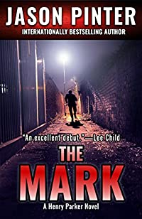 The Mark by Jason Pinter ebook deal