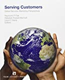 img - for Serving Customers: Global Services Marketing Perspectives book / textbook / text book