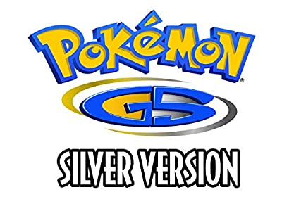 Pokemon Silver and Gold Twister Parent