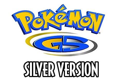 Pokémon Silver Version - Pre-load - 3DS [Digital Code]
