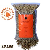 15 LBS Panama Finca Santa Teresa Washed Green Coffee 100% Specialty Arabica Caffeinated Beans