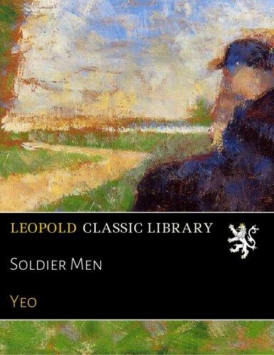 Download Soldier Men pdf epub
