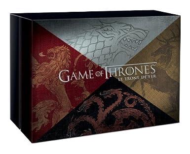 Amazon Com Game Of Thrones Le Trone De Fer Saison 1