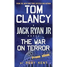 The War On Terror: A Jack Ryan Jr. Novel (Promo e-Book)