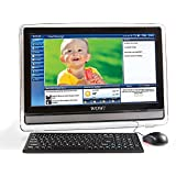 WOW! Computer for Seniors - Big 22-Inch Touch Screen - Large-Print Keyboard