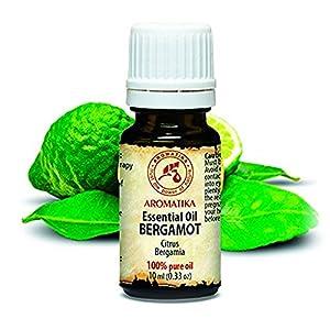 Bergamot Essential Oil 10ml &#...