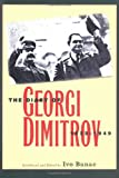 img - for The Diary of Georgi Dimitrov, 1933-1949 book / textbook / text book