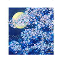 Hiroshi Yamamoto's Nihonga World (Hiroshi Yamamoto's Sumi-e World Book 1) (English Edition)