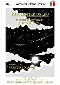 Et Silenter Deleo: Claudio Costa, Franco Bolzoni: Amazon