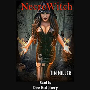 NecroWitch Audiobook