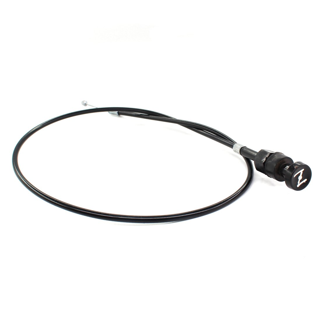 USPEEDA Push Pull Choke Cable for Yamaha XVS650 V Star 650 XVS650 XVS650A 1998-2010