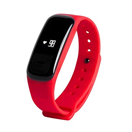 Amazon.com: iSTYLE M8 Smart Watch Bluetooth 4.0 Smart ...