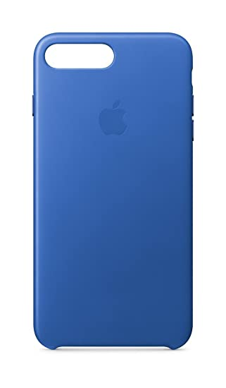 Apple MRG92ZM/A - Funda para iPhone 7/8 Plus, Color Azul ...